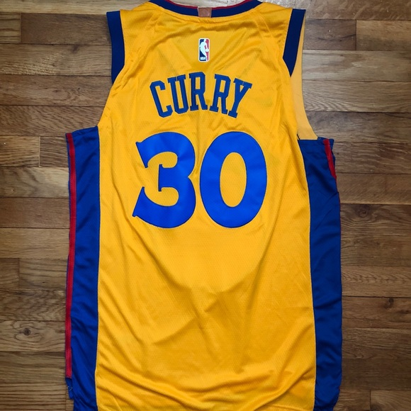 2e22c6971 Steph Curry Golden State Warriors Jersey M 🔥🔥🔥
